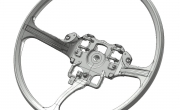 Steering Wheel Frame